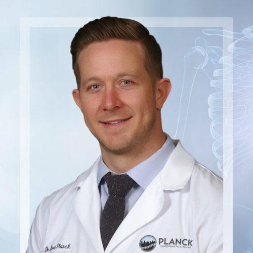 Dr. Ryan Planck
