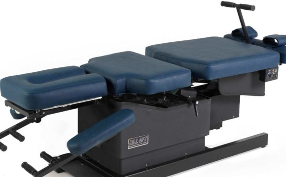 Flexion Distraction Therapy
