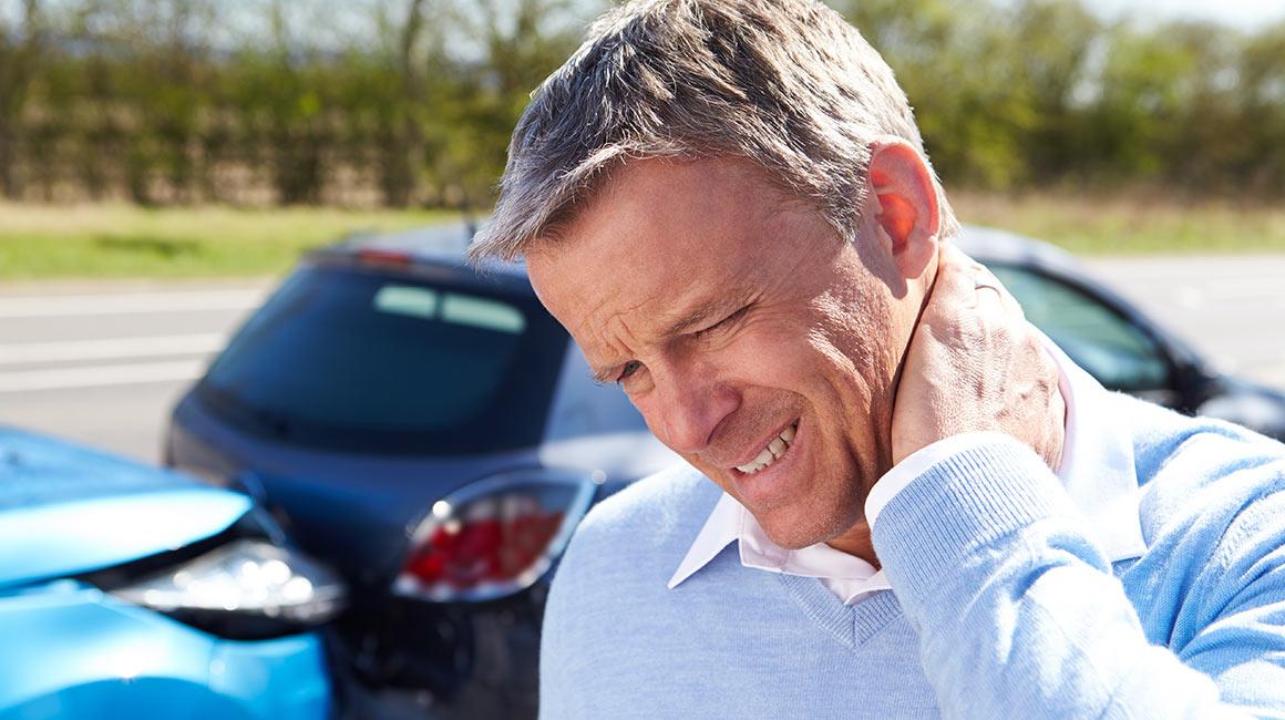 Auto Injury Rehabilitation